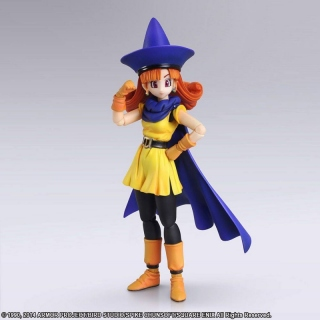 SQUARE ENIX BRING ARTS Alena (Dragon Quest IV: Chapters of the Chosen)