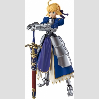 FIGMA Saber Ver. 2.0 (Fate/stay night)