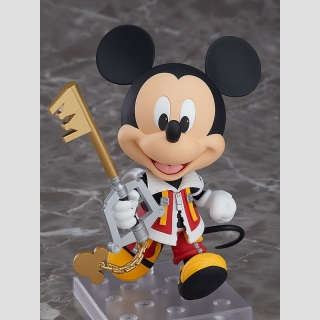 NENDOROID King Mickey (Kingdom Hearts III)