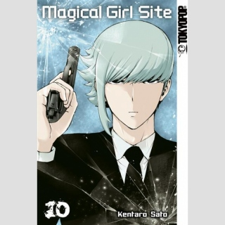 Magical Girl Site Bd. 10