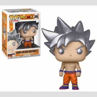 Funko POP! Animation Dragon Ball Super -Goku Ultra Instinct-