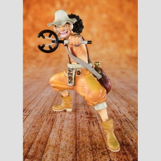 One Piece Figuarts Zero Animation 20th Anniversary -Usopp-