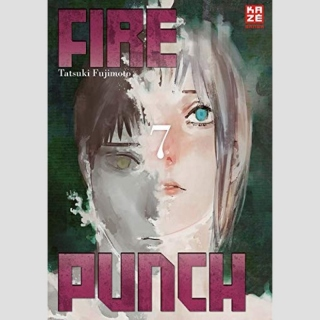 Fire Punch Nr. 7