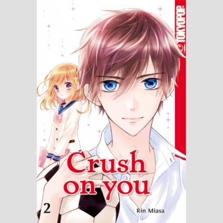 Crush on You Nr. 2