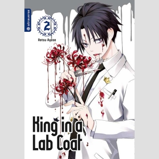 King in a Lab Coat Nr. 2