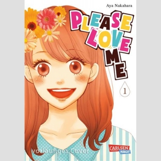 Please Love Me Bd. 1