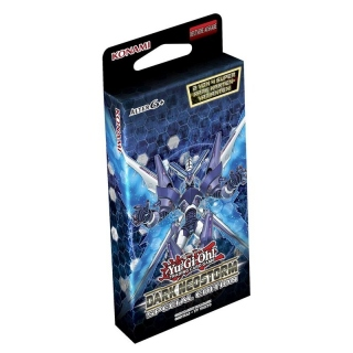 Yu-Gi-Oh! Booster Pack Special Edition -Dark Neostorm-