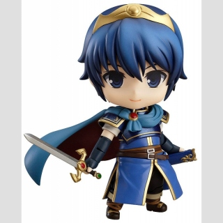 Nendoroid: Fire Emblem New Mystery of the Emblem -Marth-