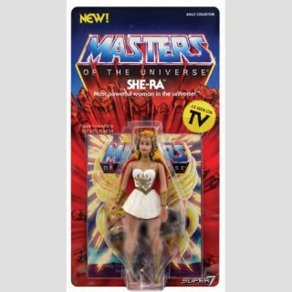 Masters of the Universe Vintage Collection -She-Ra-