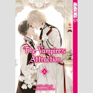 The Vampires Attraction Nr. 4