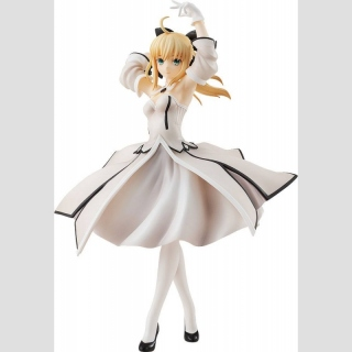 POP UP PARADE Saber/Altria Pendragon (Lily) Second Ascension (Fate/Grand Order)