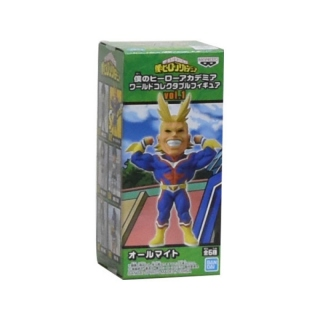 My Hero Academia WCF (World Collectable Figure) vol. 1 -All Might-