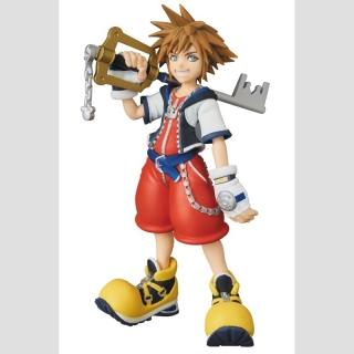 MEDICOM UDF (Ultra Detail Figure) Sora (Kingdom Hearts)