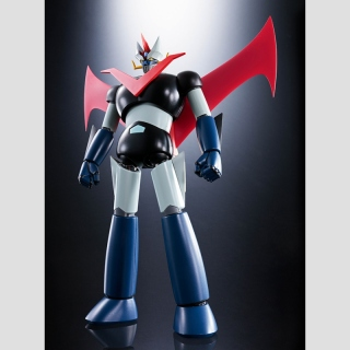 Soul of Chogokin: GX-73 SP D.C. (Dynamic Classics) -Great Mazinger- Anime Color Ver.