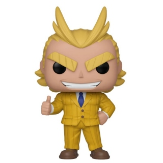 Funko POP! Animation My Hero Academia -All Might- Teacher Ver.