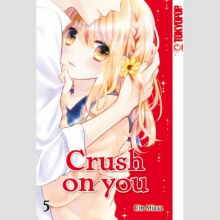 Crush on You Nr. 5