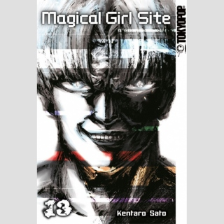 Magical Girl Site Nr. 13