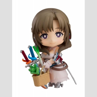 NENDOROID Mamako Osuki  (Do You Love Your Mom and Her Two-Hit Multi-Target Attacks?)