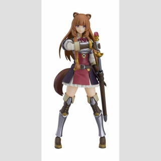 The Rising of the Shield Hero Figma Actionfigur Raphtalia 15 cm