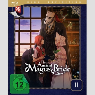 The Ancient Magus Bride DVD vol. 2