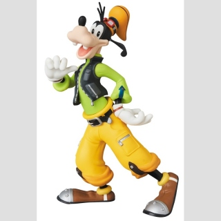 MEDICOM UDF (Ultra Detail Figure) Goofy (Kingdom Hearts)