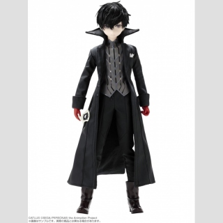 ASTERISK COLLECTION 1/6 Action Doll Joker (Persona 5)