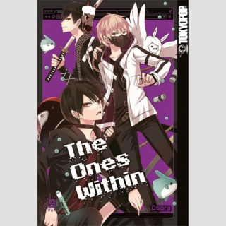 The Ones Within Nr. 9