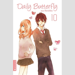 Daily Butterfly Nr. 10