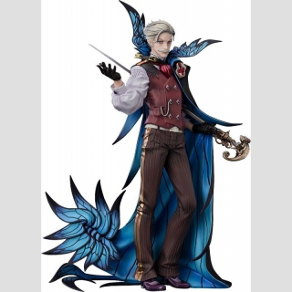 Fate/Grand Order PVC Statue 1/7 Archer/James Moriarty 25 cm