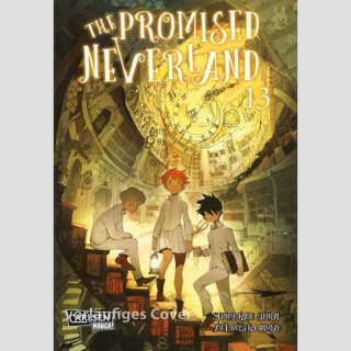 The Promised Neverland Nr. 13