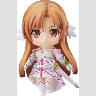 NENDOROID Asuna Stacia, the Goddess of Creation (Sword Art Online: Alicization)