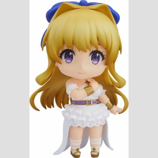 NENDOROID Ristarte (Cautious Hero: The Hero Is Overpowered But Overly Cautious)