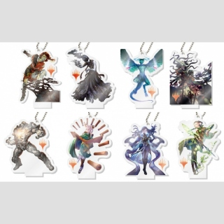 Magic: The Gathering Trading Acrylic Stand Keychain War of the Spark Anhänger