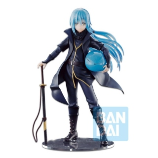 That Time I Got Reincarnated as a Slime Ichibansho PVC Statue Rimuru Demon (Demon Awakening)