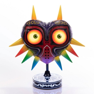 FIRST 4 FIGURES Majoras Mask [Collectors Edition] (The Legend of Zelda: Majoras Mask)