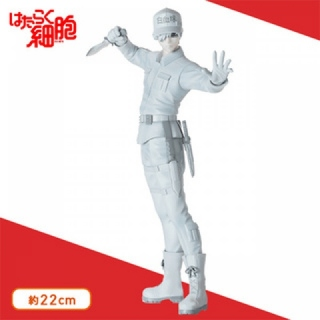 SEGA STATUE White Blood Cell (Neutrophil) (Cells at Work!)