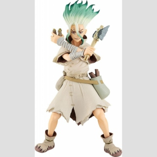 POP UP PARADE Senku Ishigami (Dr. Stone)