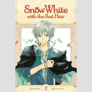 Snow White with the Red Hair vol. 2