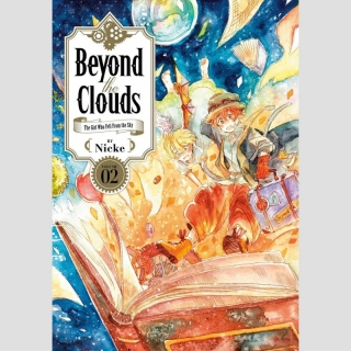 Beyond the Clouds vol. 2