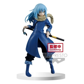 That Time I Got Reincarnated as a Slime Otherworlder PVC Statue Rimuru = Tempest 17 cm