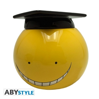 ABYSTYLE 3D MUG Assassination Classroom [Koro-sensei]