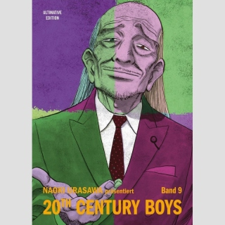 20th Century Boys [Ultimative Edition] Bd. 9