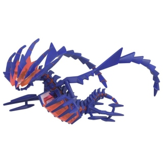 TAKARA TOMY MONSTER COLLECTION ML-25 Endynalos/Eternatus (Pokemon)