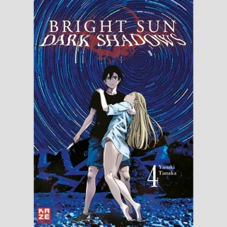 Bright Sun - Dark Shadows Bd. 4