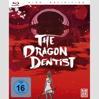 The Dragon Dentist [Blu Ray]