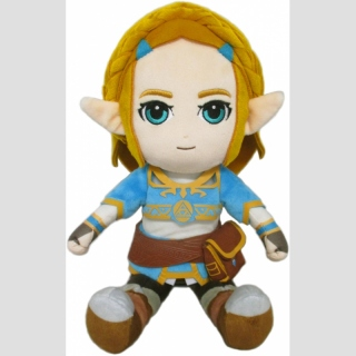 SANEI BOEKI PLÜSCH Prinzessin Zelda (The Legend of Zelda: Breath of the Wild)