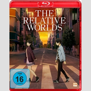 The Relative Worlds [Blu Ray]