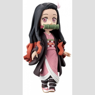 WCF (WORLD COLLECTABLE FIGURE) Demon Slayer: Kimetsu no Yaiba [Nezuko Kamado]