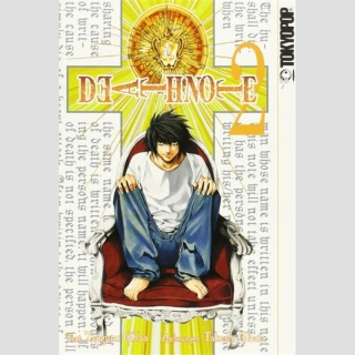 Death Note Nr. 2