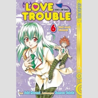 Love Trouble Nr. 6